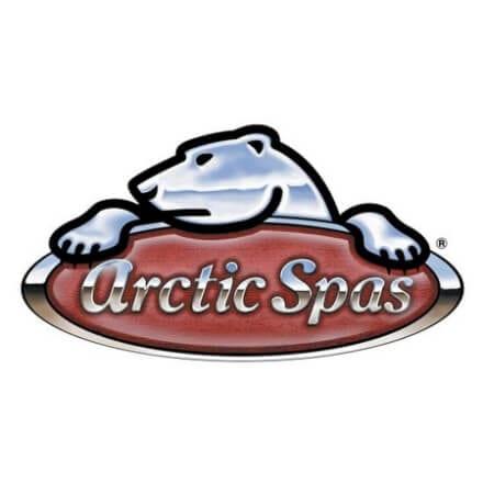Arctic Spas Logo